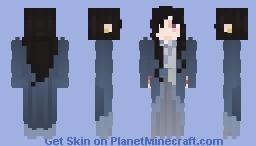 LOTC || Yukio Minecraft Skin