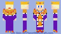 Empress Minecraft Skin
