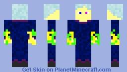 Enchanter Minecraft Skin