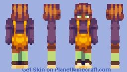 ~Enchanting~ Minecraft Skin