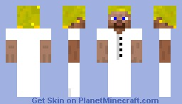 Angle Minecraft Skin