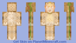 Sandwich Entei Minecraft Skin