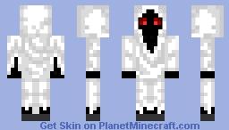 Entity_303 Minecraft Skin