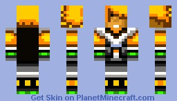 The Most Epic Skin Ever, 2.0 Minecraft Skin