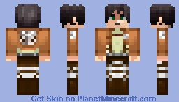 Eren Jaeger-attack on titan