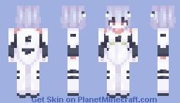 REI Minecraft Skin