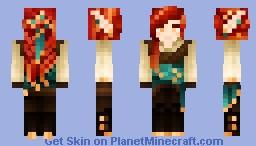 Request for Ballywhomst Minecraft Skin