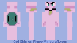 Escargoon Minecraft Skin