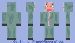 Eskimo Minecraft Skin