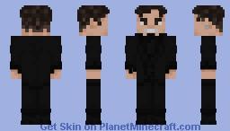 Unus Annus || Ethan Minecraft Skin