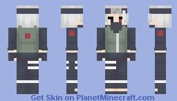 *~EthosLab~* HC remakes Minecraft Skin