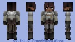 [LOTC] Forgotten Purpose Minecraft Skin