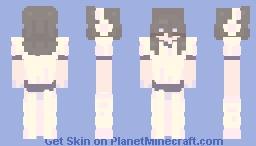 dark before dawn Minecraft Skin