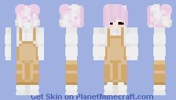 Meha Minecraft Skin