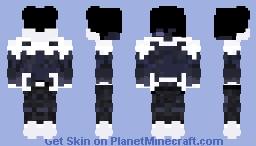 Deep_Dark Minecraft Skin