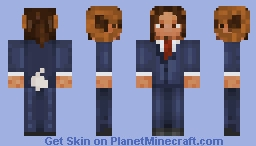 Jschlatt (Another Edit!) Minecraft Skin
