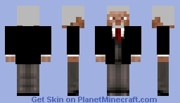 Wellington Russell - Hey Arnold, (African American) Minecraft Skin