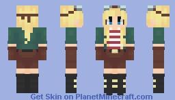 *~FalseSymmetry~* Minecraft Skin
