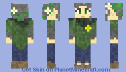 Fass Minecraft Skin