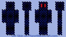 2 Minecraft Skin