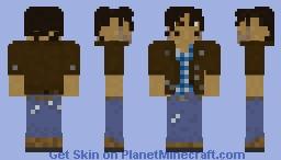 Random skin TwT Minecraft Skin