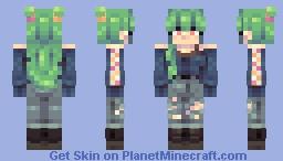 Popular Skin : Limes - FS