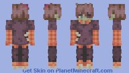 Zombie jugg // oc Minecraft Skin