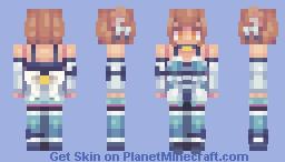 felix argyle. Minecraft Skin