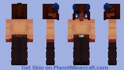 🄲🄰🄻🄼 🄰🄽🄳 🄲🄾🄻🄻🄴🄲🅃🄴🄳 Minecraft Skin