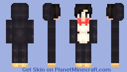 penguin:) Minecraft Skin