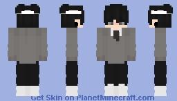 Boy Tumblr Minecraft Skin