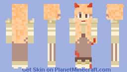 halooweeeeen Minecraft Skin