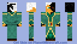 morbis the mage (mage chronicles skin series.) Minecraft Skin