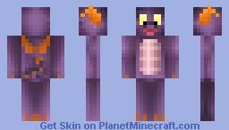 Figment - Journey into Imagination Minecraft