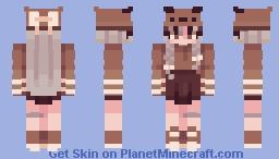 shooky (suga) /// bt21 Minecraft Skin