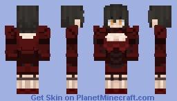 Archon / Ezekiel [Medieval] Minecraft Skin