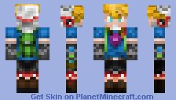 Finn The Human Epico Minecraft