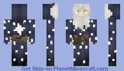 Fizban [BOV Angels] Minecraft Skin