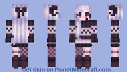 Nostalgia Trip Minecraft Skin