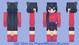 ~Astronaut In The Ocean~ Minecraft Skin