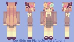 ~Another Love~ Minecraft Skin