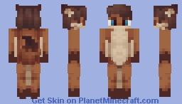 Toyo (alt 2) Minecraft Skin