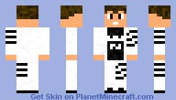 Franboii2 Minecraft Skin
