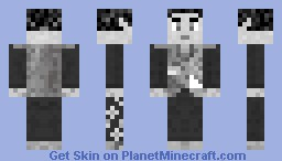 Freddie Mercury Time Lapse In Description These Are The Days Of Our Lives Minecraft Skin