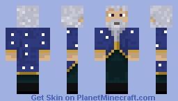 Fumblemore Minecraft Skin