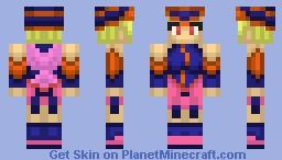 Best Zexal Minecraft Skins Planet Minecraft - Skins para minecraft pe yugioh