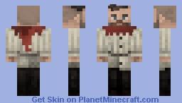 [LoTC] Vilavian Soldier Minecraft Skin
