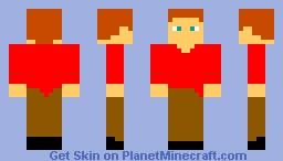 game maker Minecraft Skin