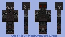 Gasmask For gaming Gaucamole! Minecraft Skin