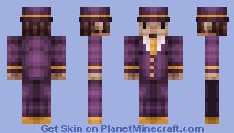 Gangster Minecraft